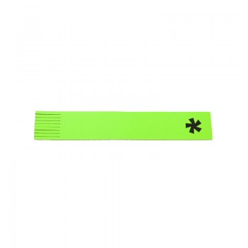 Bookmark '*' Neon Green